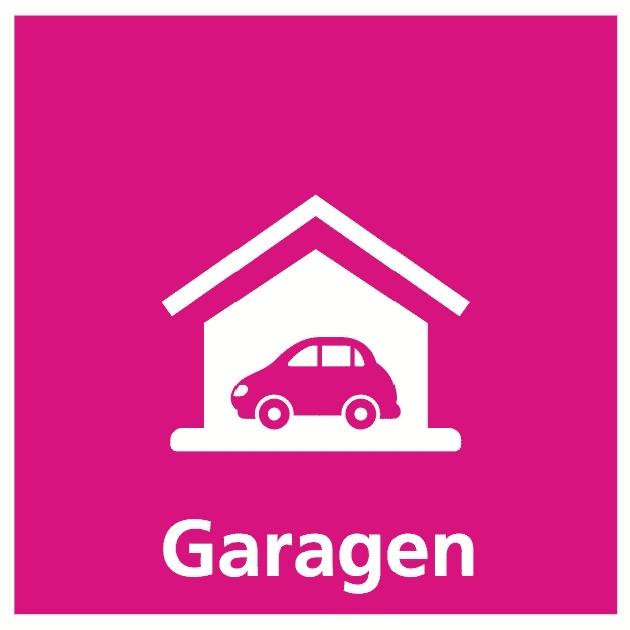 Garagentoröffnung Fornsbach